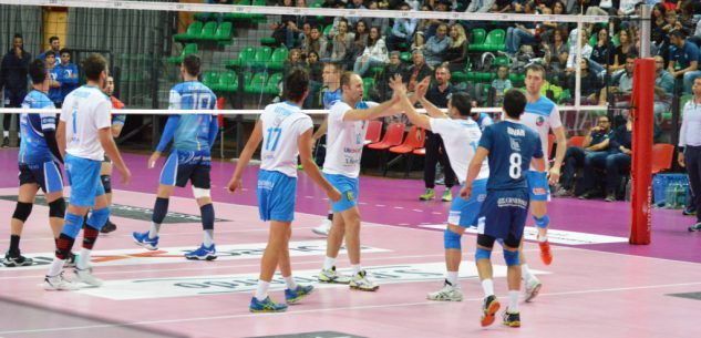 """La Guida - Volley maschile, la partita """"trasloca"""" a Savigliano"""