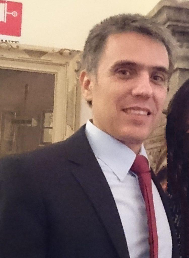Andrea Sannia