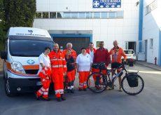 La Guida - La Croce Bianca di Fossano cerca volontari