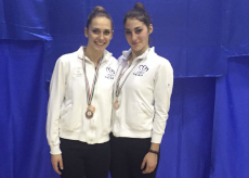 La Guida - Francesca Tilotta e Susanna Desmero qualificate alla fase interregionale