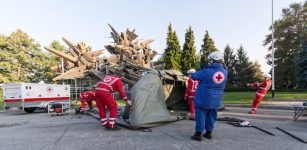 La Guida - Cuneo, in partenza un corso per volontari della Croce Rossa