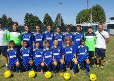 La Guida - La Juniores del Fossano alle semifinali regionali