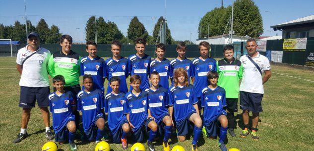 La Guida - Il calcio giovanile di nuovo a pieno regime
