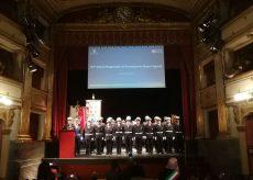 """La Guida - I nuovi """"civich"""" del Piemonte formati a Cuneo"""