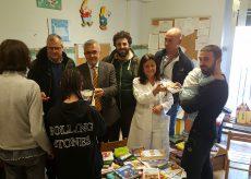 La Guida - Cento libri per bambini alla pediatria del Santa Croce