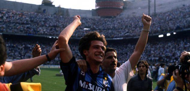 La Guida - Nicola Berti ospite d'onore all'Inter Club Provincia Granda