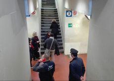 La Guida - Campagna anti evasione sui treni: in 5 giorni controllati 22.200 viaggiatori