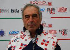 La Guida - È morto Ezio Fiandino, grande tecnico del biathlon