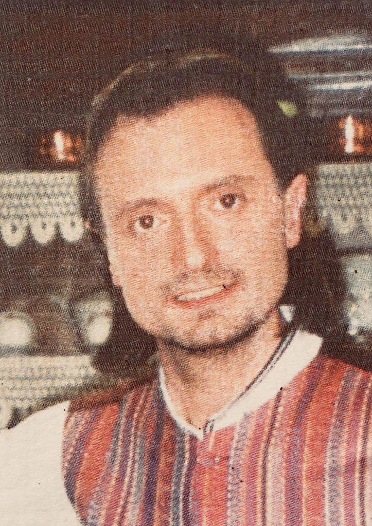 Paolo Bodino