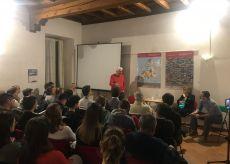 La Guida - Prosegue il ciclo di incontri sulle istituzioni organizzato da Monviso Giovani