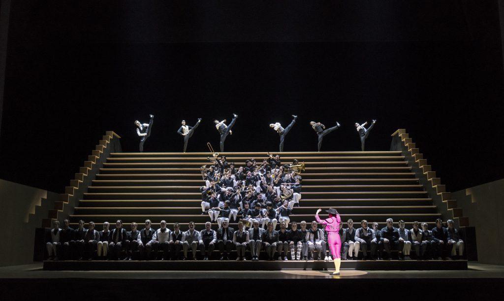 Carmen di Bizet