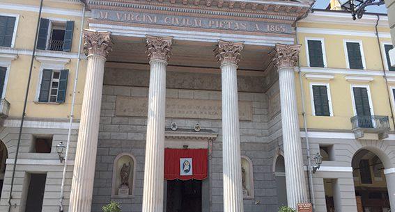 La Guida - Cuneo, mercoledì 28 la Messa del Crisma