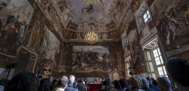 La Guida - Palazzo Taffini in festa a Savigliano