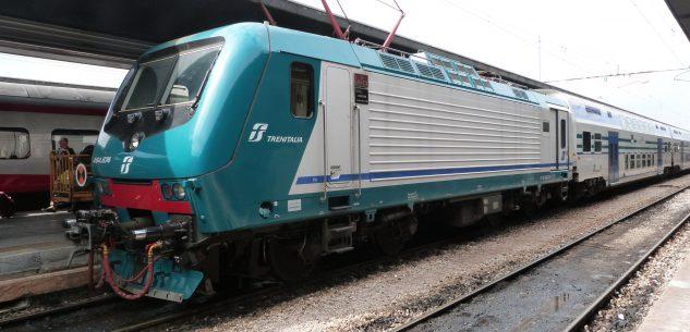 La Guida - Consigliera bacchetta le Ferrovie dello Stato
