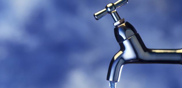 La Guida - L'ora della verità sulla gestione dell'acqua