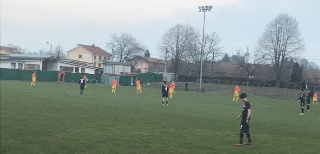 La Guida - Calcio giovanile: i risultati infrasettimanali