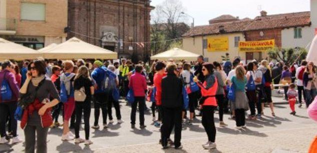 """La Guida - A Lagnasco torna """"Fruttinfiore"""", in scena la migliore produzione frutticola locale"""