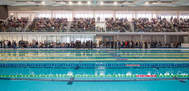 La Guida - A Cuneo i campionati italiani giovanili di nuoto paralimpico