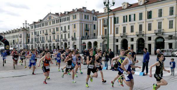 La Guida - Sabato e domenica i campionati italiani giovanili di duathlon