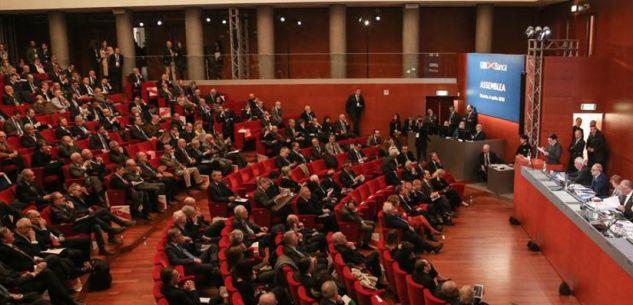 La Guida - Assemblea Ubi, la Fondazione Crc propone un patto a tre a bresciani e bergamaschi