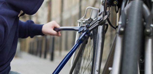 La Guida - Furti di biciclette a Cuneo, consigli per la prevenzione
