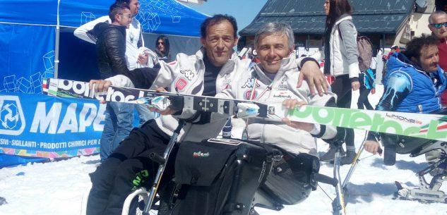 La Guida - Aldo Baudino sul podio nei campionati italiani