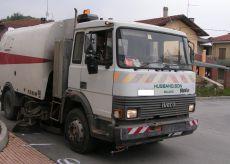 La Guida - Raccolta rifiuti, oggi disagi per lo sciopero degli addetti