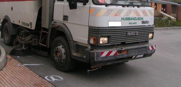 La Guida - Riprende la pulizia strade, attenzione alle multe