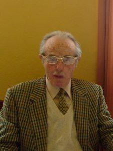 Luigi Mondino