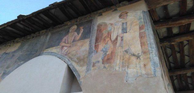 La Guida - Visita al Museo dell'arpa, Isasca e Brossasco