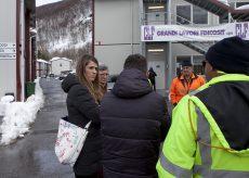 La Guida - Nuovo Comitato di monitoraggio per il Tenda, ma i lavoratori?