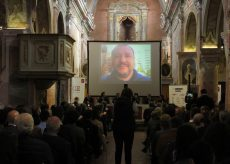 La Guida - Matteo Salvini in diretta a Villanova Mondovì