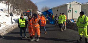La Guida - Operai del Tenda, proteste a Torino e poi in Provincia