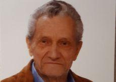 La Guida - Boves piange Gioachino Giordano