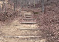 La Guida - Messo a posto il sentiero dei Ciciu del Villar