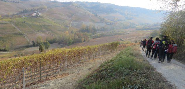 La Guida - Escursioni nelle Langhe, in valle Roya e in valle Grana