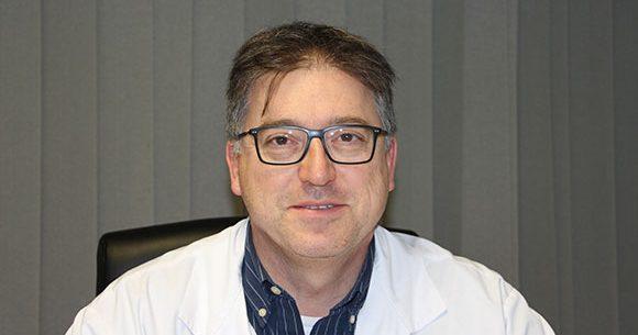 La Guida - Fossano, nuovo direttore di Medicina fisica e riabilitazione