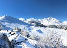 """La Guida - Il """"ponte"""" del 25 aprile sulle piste di sci"""