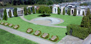 La Guida - Al cimitero urbano un'area per la dispersione delle ceneri