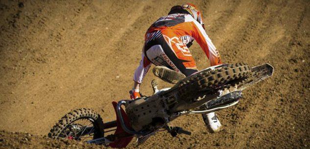 La Guida - Incidente nella pista di motocross di Fontanelle