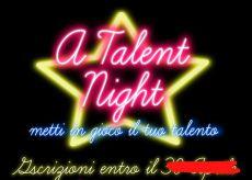 La Guida - A Talent Night, posticipata la chiusura delle iscrizioni