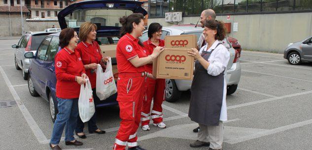 La Guida - Cuneo, sabato raccolta alimentare alla Coop