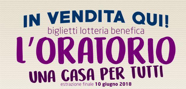 La Guida - Disponibili i biglietti della lotteria dell'Auxilium