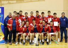 La Guida - Ai ragazzi di Cuneo il titolo regionale Under 18