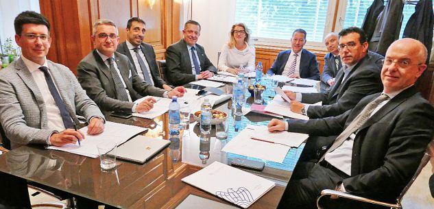 La Guida - Patto per lo sviluppo, Luca Crosetto è il nuovo presidente