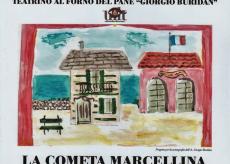 """La Guida - """"La cometa Marcellina"""" al Civico di Caraglio"""