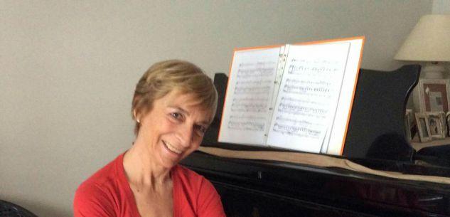 La Guida - Paola Fabi in concerto per aiutare Abc Piemonte