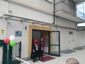 Centro islamico1