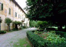 La Guida - Domenica 13 apre Villa Tornaforte