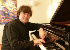 La Guida - Il maestro Oleg Poliansky in concerto